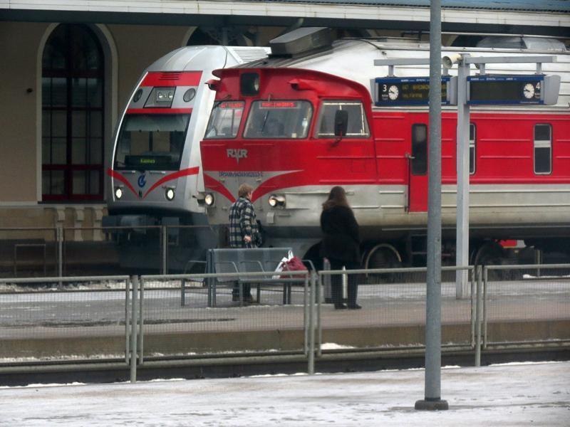 Для транзита в Калининград через Литву для россиян доступны упрощенные варианты виз