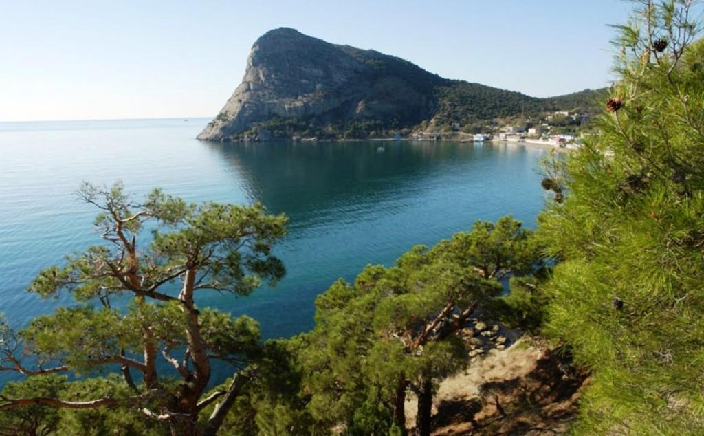На берегах Крыма отдохнуть можно приятно и недорого