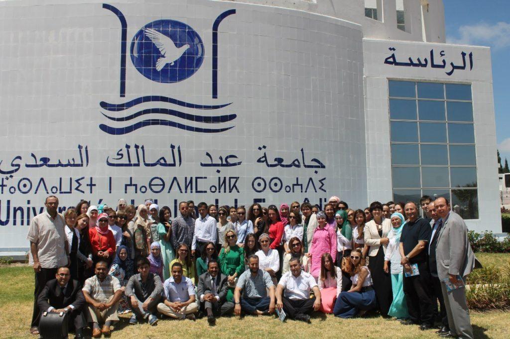 Учеба в Марокко - это сочетание приятного с полезным