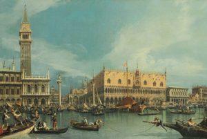 История Венеции