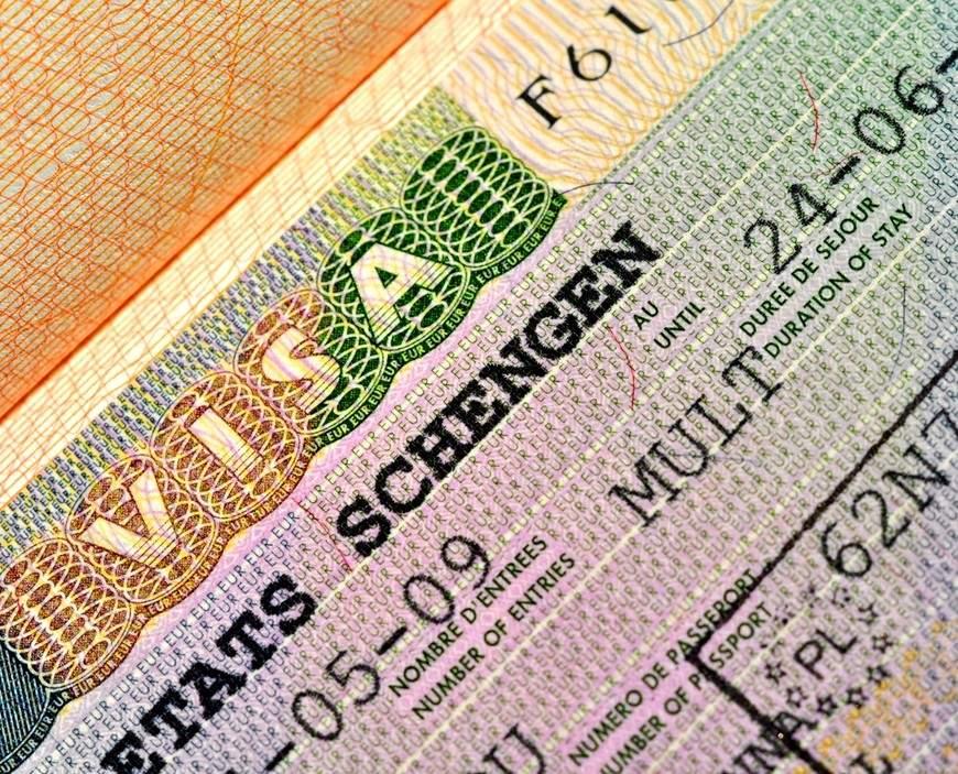 Шенгенская мультивиза - самый желанная для всех путешественников