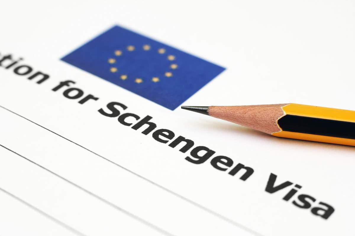 Заполняйте бумаги на шенген в Австрию внимательно, чтобы не допустить досадную ошибку