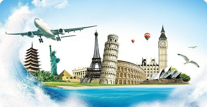 Свободные поездки в Европу и другие страны - мечта многих. Получите визу и реализуйте ее!