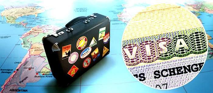 Транзитная виза позволяет путешествовать в другие страны, но не по самой Шенгенской зоне