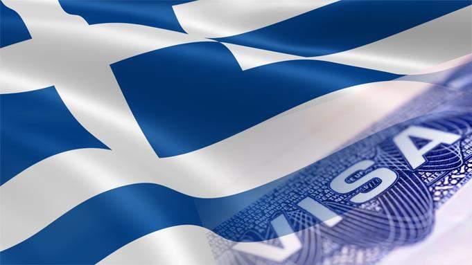 Греческая виза - получить ее весьма просто для туристов, и нелегко для многих других категорий посетителей