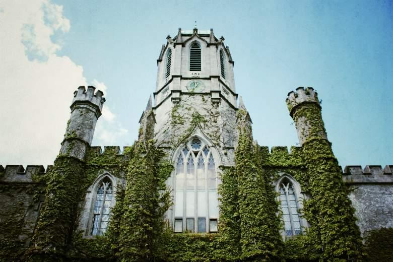 Учеба в Ирландском вузе - вернейший способ найти работу и остаться жить здесь