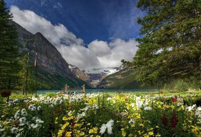 Хотите полюбоваться канадской природой - убедите визовых чиновников, что не попытаетесь поселиться здесь нелегально