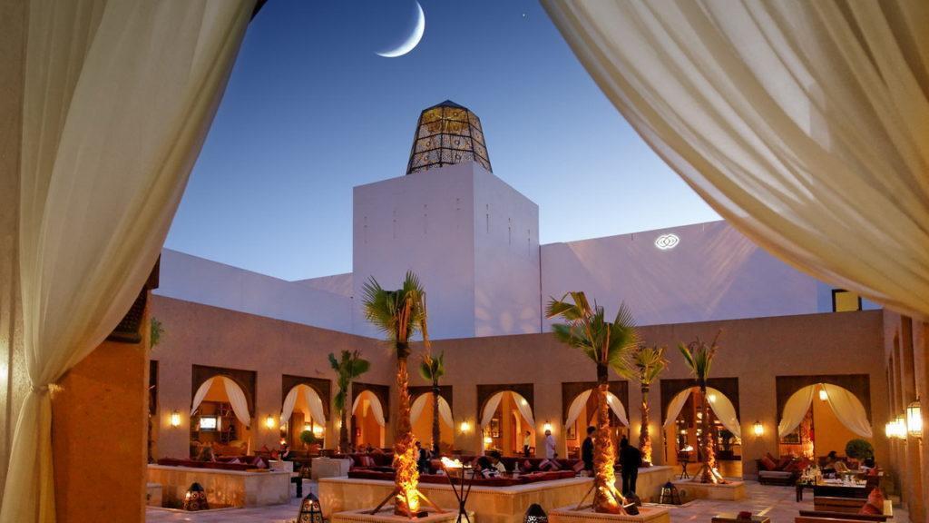 На марокканских берегах есть возможности для отдыха на любой вкус и кошелек