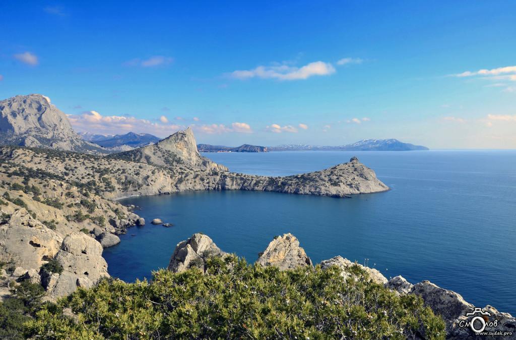 Природа Крыма красива и разнообразна, поэтому туристам очень хочется побывать здесь, особенно по субсидиям