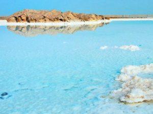 Иордания Мёртвое море