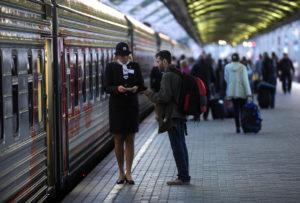 Преимущества покупки билетов на поезд через интернет