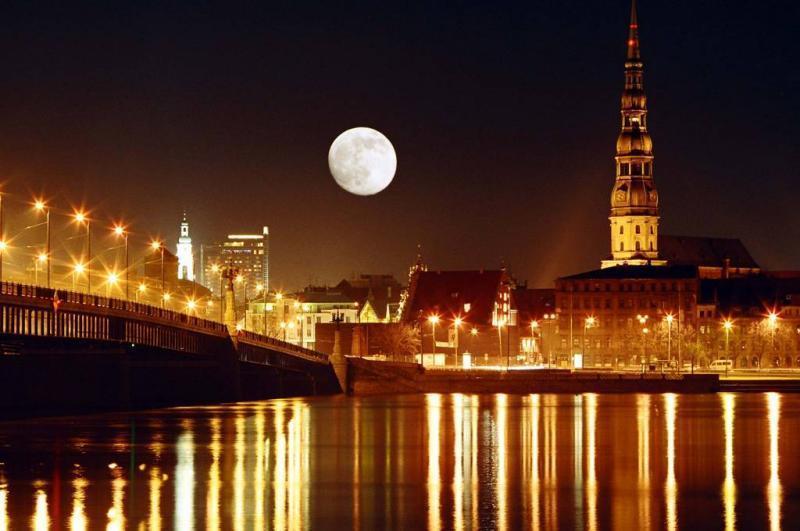 В Латвии множество красивых мест, которые стоит посетить, оформив шенген