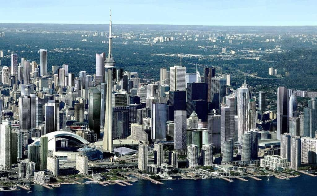 Канада - развитая страна, поэтому ей требуются только высококвалифицированные кадры
