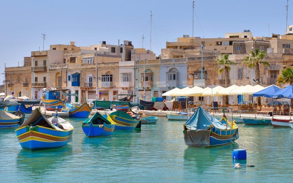 Для поездки на Мальту нужна шенгенская виза