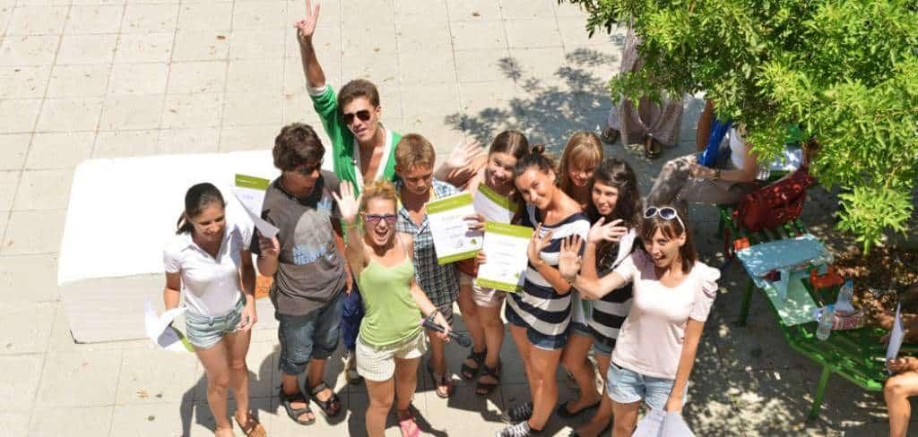 Учебу на Кипре можно совмещать с отдыхом или работой - каждый найдет себе что-то по душе