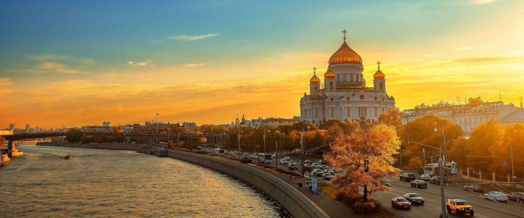 Россия - такая же экзотика для марокканцев, как и Марокко для россиян