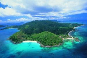 Сейшелы красивые острова