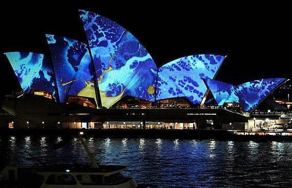 Фото оперы в Сиднее видел, пожалуй, каждый, это одно из самых узнаваемых сооружений в мире.