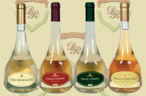 Вино Tokaji Hárslevelű
